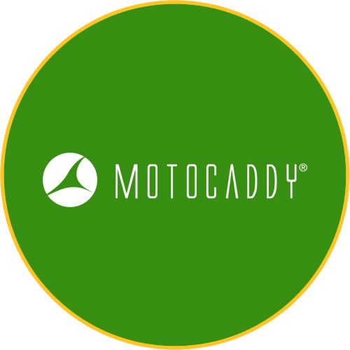 Motocaddy Electric Carts